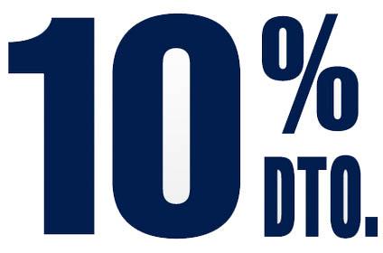 BONO DESCUENTO 10%