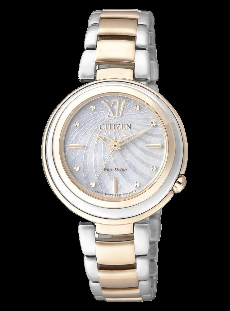 Relojes Citizen Señora