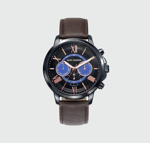 Relojes Mark Maddox Caballero
