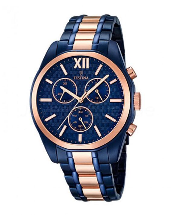 de99192d359c Reloj Festina Prestige 16857 1 - Joyeria Vila