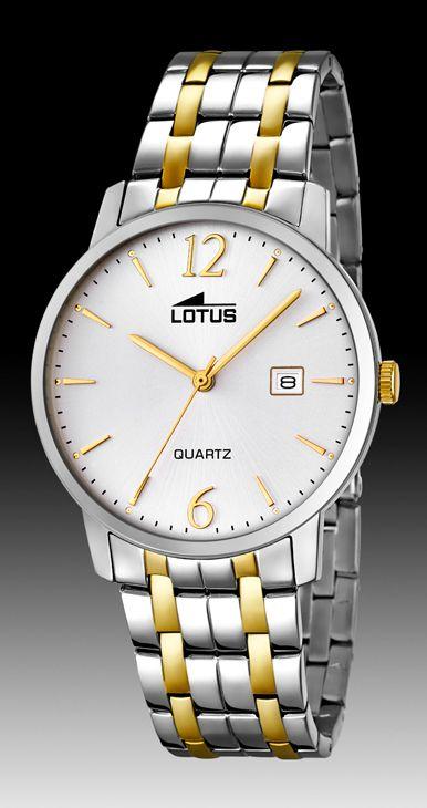 Reloj Lotus Urban Classic 18176/1