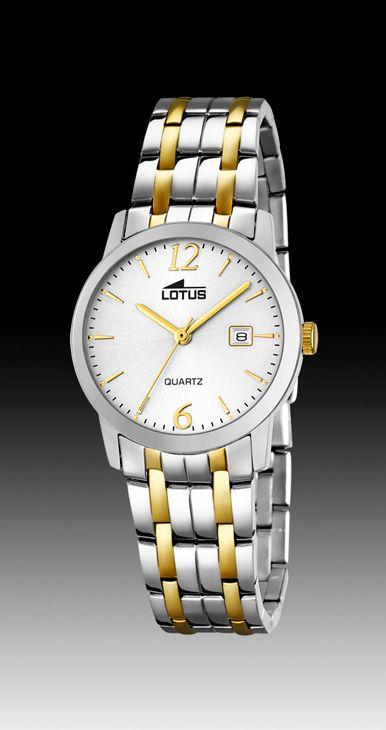 Reloj Lotus Urban Classic 18180/1