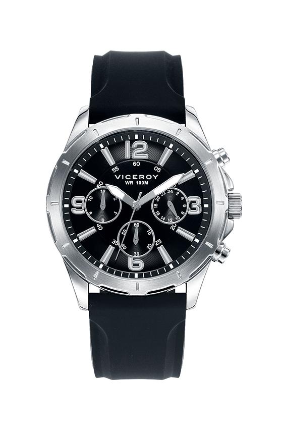 d874cf3ac539 Reloj Viceroy Multifunción Hombre 40521-59 - Joyeria Vila