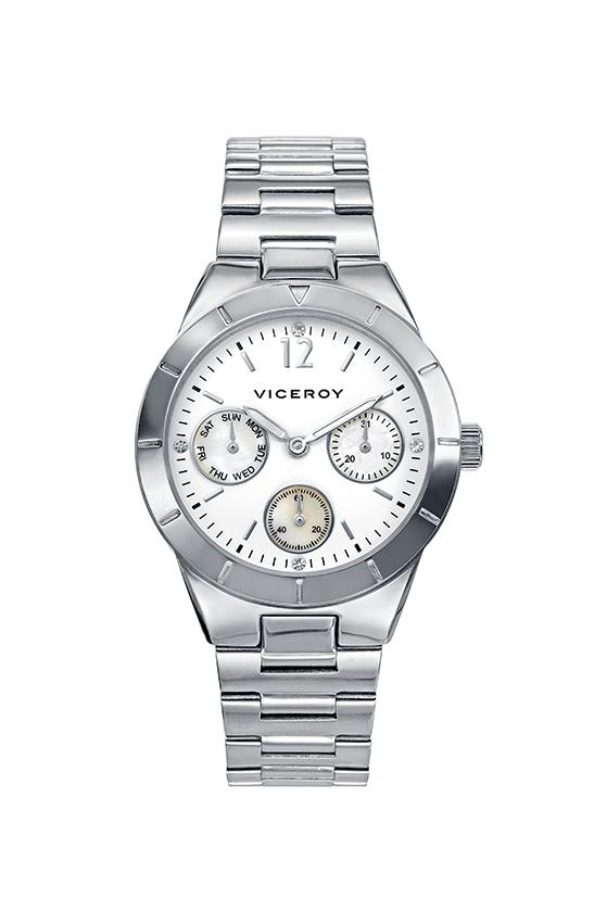 Reloj Viceroy Mujer Multifunción 40868-05
