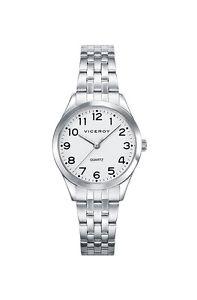 Reloj Viceroy Mujer Clásico Acero 42220-04