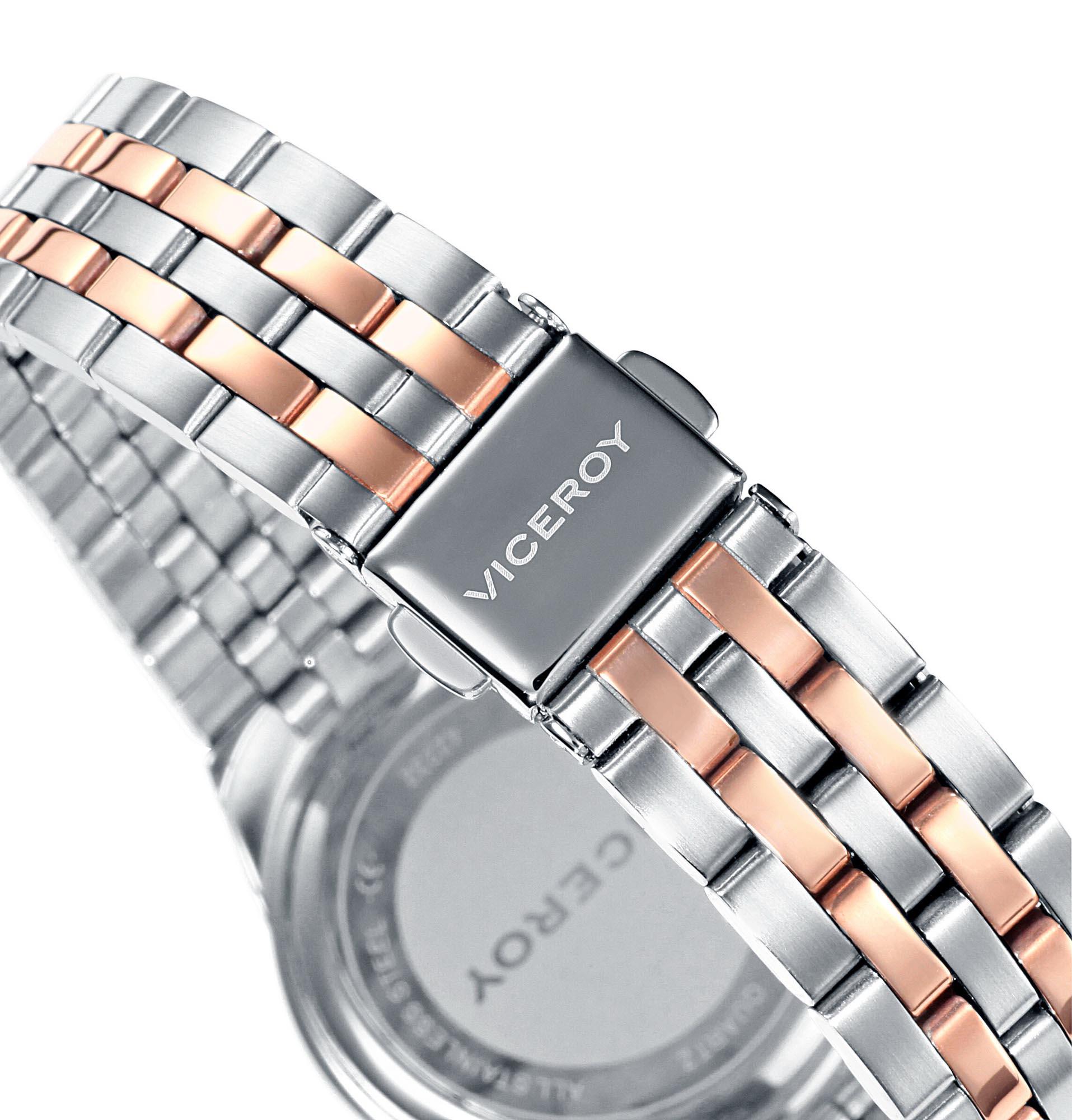 23851fa1c31b Reloj Viceroy Mujer Bicolor 42232-95 · Ampliar · Ampliar