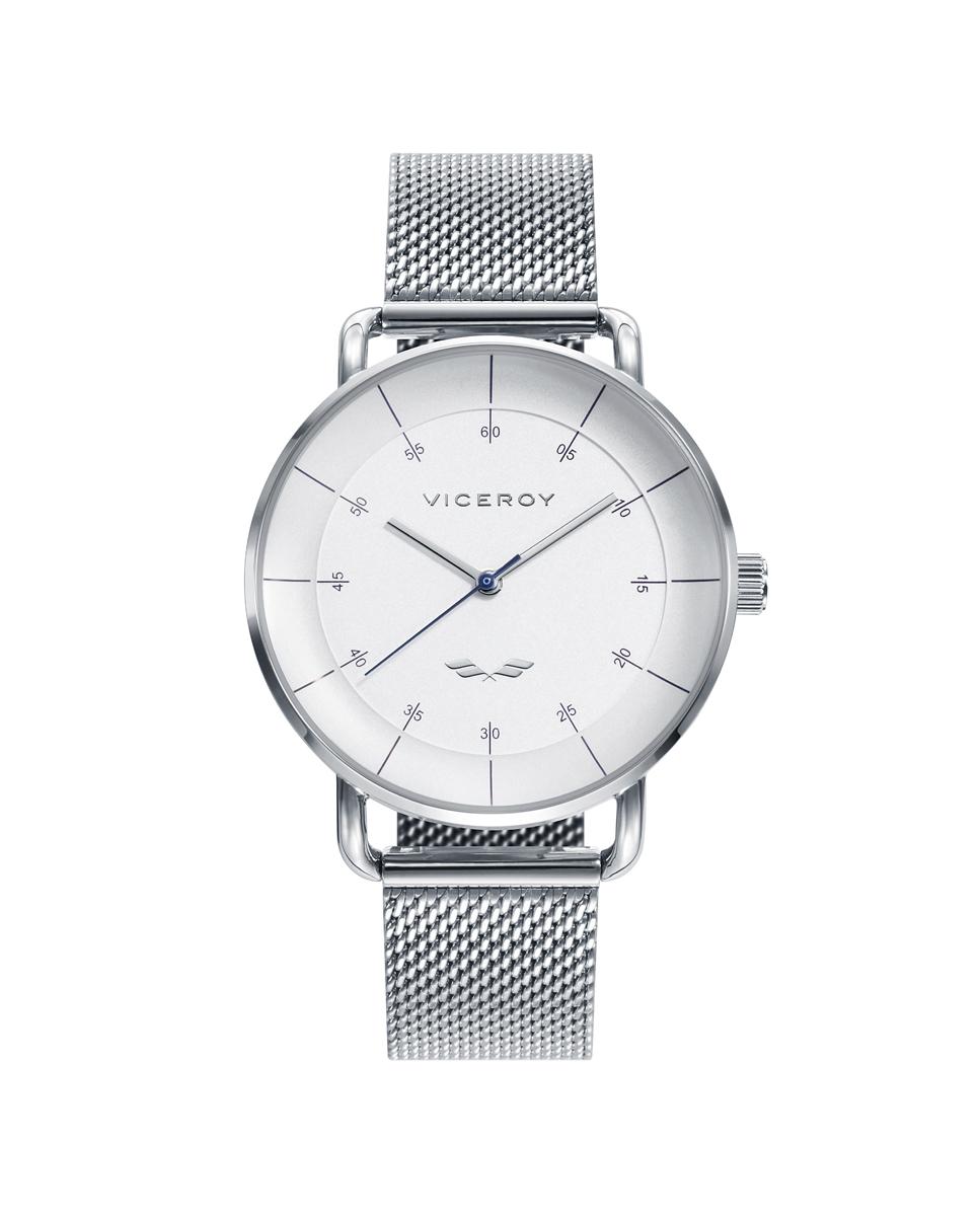 Reloj Viceroy Antonio Banderas Mujer Armis Esfera Blanca