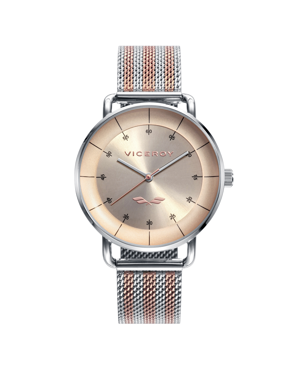 Reloj Viceroy Antonio Banderas Mujer Armis Bicolor