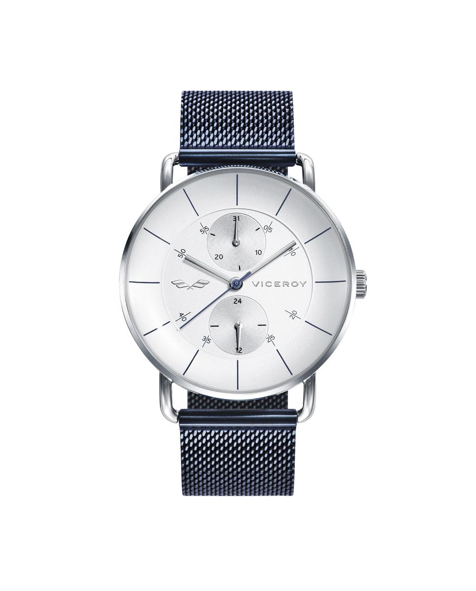 d44f82f911ef Reloj Viceroy Antonio Banderas Armis Azul Esfera Blanca 42365-06 ...