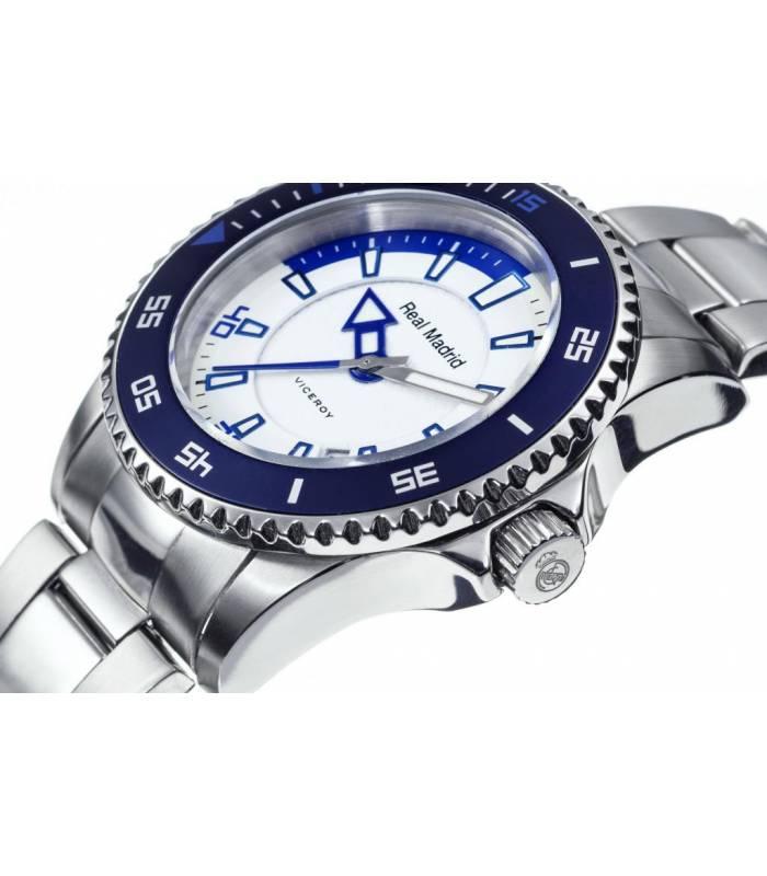 Reloj Viceroy Niño Real Madrid 432856-07 - Joyería Vila 9835071becb7