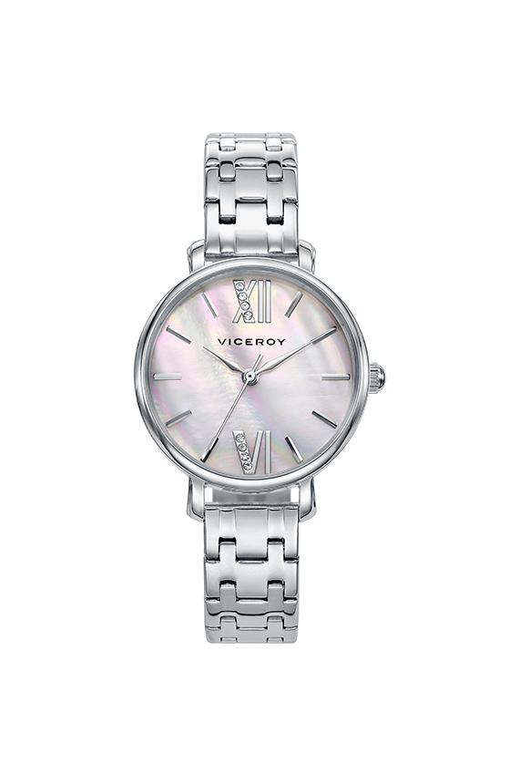 Reloj Viceroy Mujer acero 461040-03