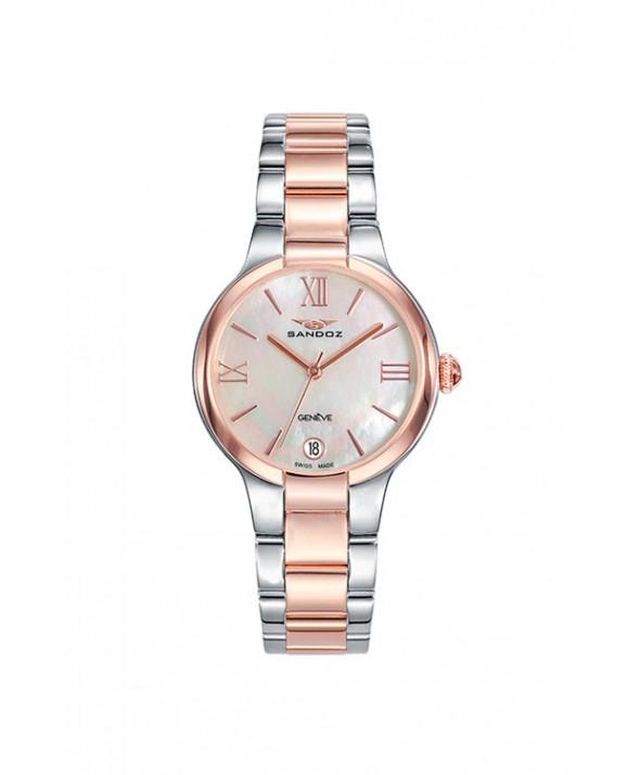 Reloj Sandoz Elle 81334-93