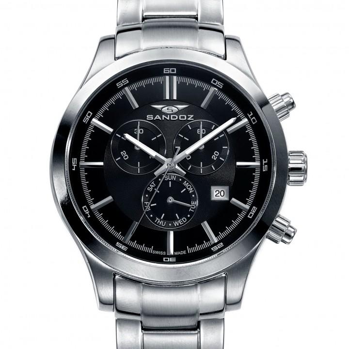Reloj Collection Sandoz 81383 57 Sport b6yYf7vg
