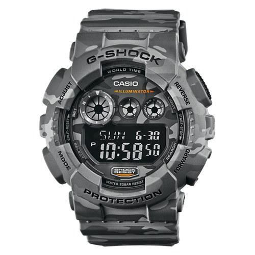 Reloj Casio G-Shock GD-120CM-8ER