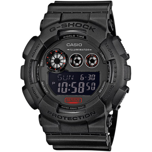 Reloj Casio G-Shock GD-120MB-1ER