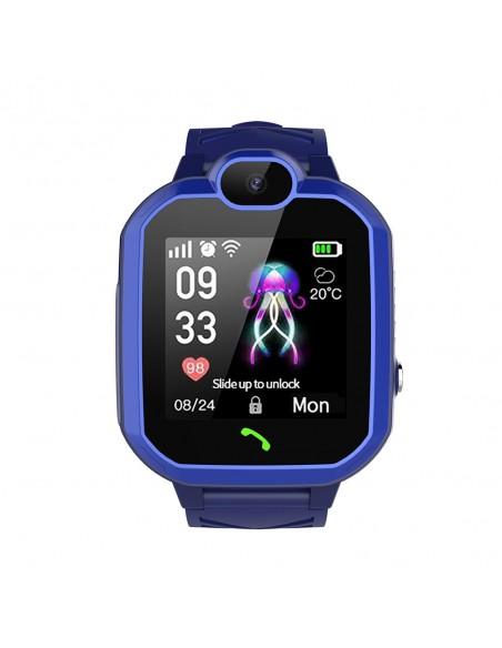 Smartwatch infantil Eurofest FW0107/H Color Azul