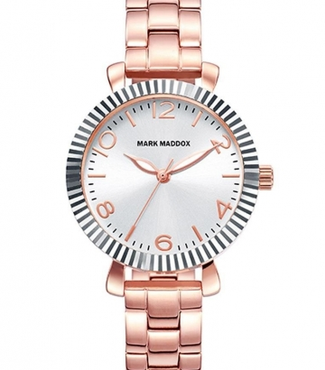 Reloj Mark Maddox Mujer MM7016-13