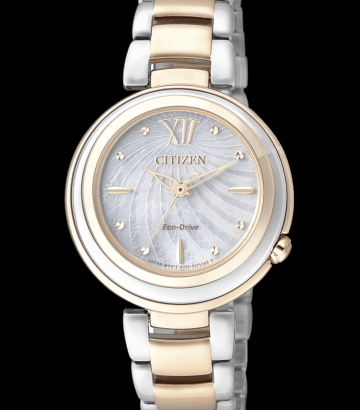 Reloj Citizen Eco-Drive Lady EM0335-51D