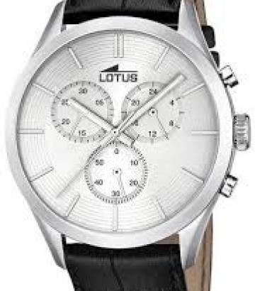 Reloj Lotus Minimalist Crono Hombre 18119/1