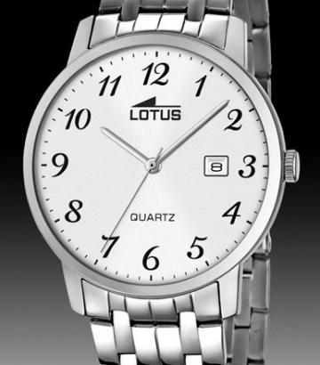 Reloj Lotus Urban Classic Caballero Armis 18175/1