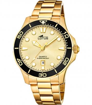 Reloj Lotus  Excellent Caballero 18761/2