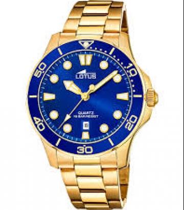 Reloj Lotus  Excellent Caballero 18761/1