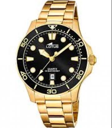 Reloj Lotus  Excellent Caballero 18761/3
