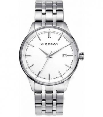 Reloj Viceroy acero 401001-05