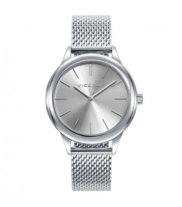 Reloj Viceroy Chic Mujer Malla Milanesa 401034-17