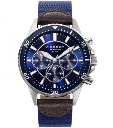 Reloj Viceroy Heat Cronógrafo 401069-37