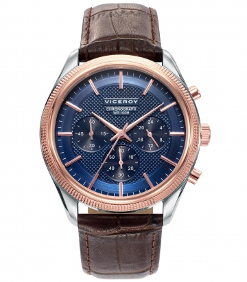 Reloj Viceroy Magnum Cronógrafo 401073-37