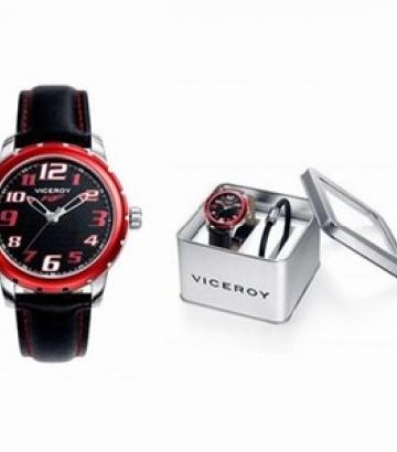 Reloj Viceroy Niño Fernando Alonso 40397-55