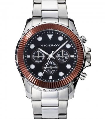 Reloj Viceroy Sportif caballero multifunción