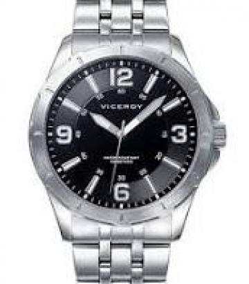 Reloj Viceroy Acero Hombre 40519-55