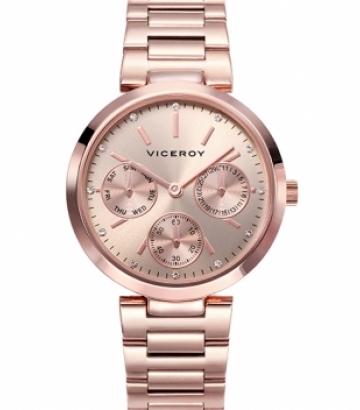 Reloj Viceroy Mujer Multifunción 40866-95