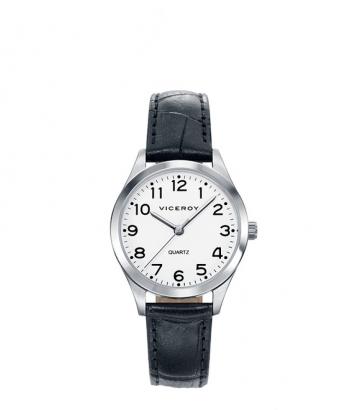 Reloj Viceroy Mujer Clásico Correa 42222-04