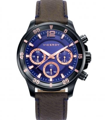 Reloj Viceroy Icon Multifunción caballero 42223-35