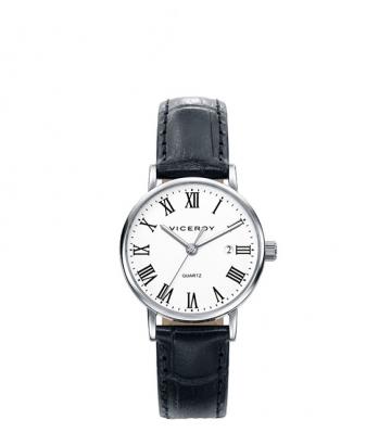 Reloj Viceroy Mujer Clásico Correa 42226-02