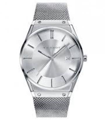 Reloj Viceroy Air acero