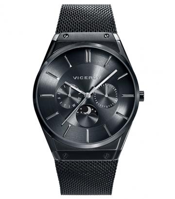 Reloj Viceroy Air Multifunción acero 42245-57