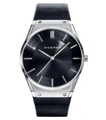 Reloj Viceroy caballero esfera negra