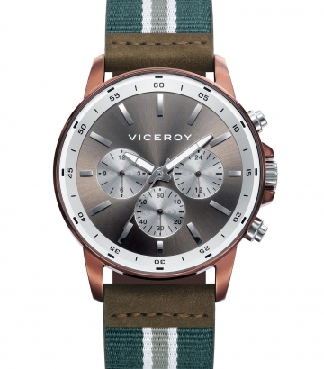 Reloj Viceroy Beat 42283-47