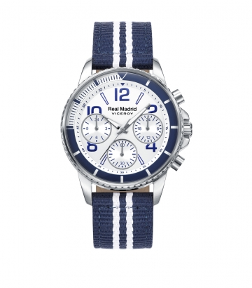 Reloj Viceroy Real Madrid Niño 42298-07