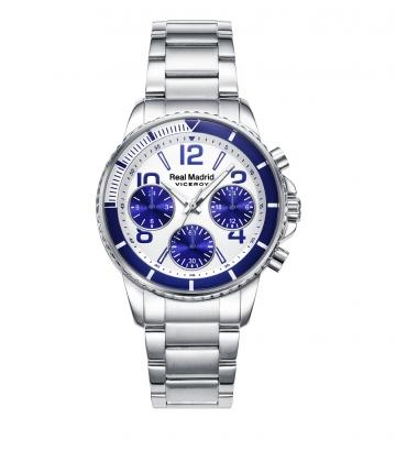 Reloj Viceroy Real Madrid Niño Multifunción 42300-07
