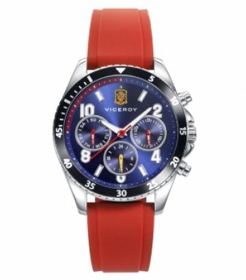 Reloj Viceroy Selección Española Niño Multi Caucho