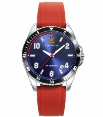 Reloj Viceroy Selección Española Niño Caucho