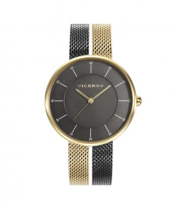 Reloj Viceroy Air Dorado-Negro 42374-97