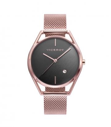 Reloj Viceroy Air para Mujer Acero IP Oro Rosa 42392-17