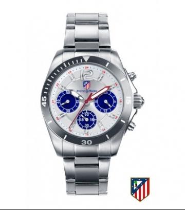 Reloj Viceroy Atlético de Madrid Niño 432850-05