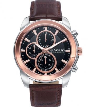 Reloj Viceroy Crono Caballero 46641-57